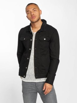 Anerkjendt Lightweight Jacket Flint black