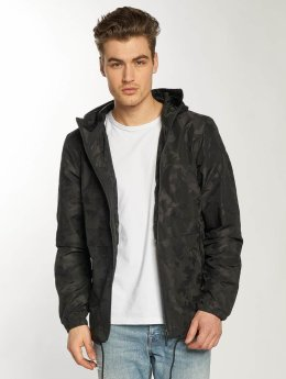 Anerkjendt Lightweight Jacket Finn black