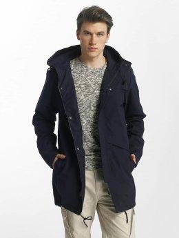 Anerkjendt Lightweight Jacket Pierre blue
