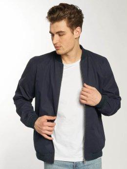 Anerkjendt Lightweight Jacket Pelle blue