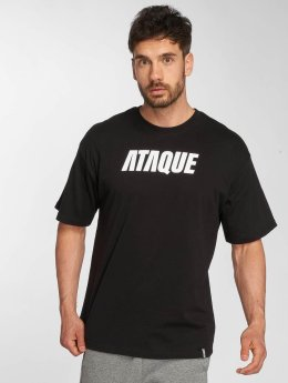 Ataque T-Shirt Leon black