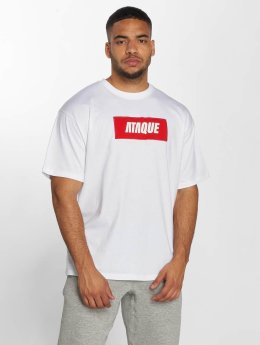 Ataque T-Shirt Mataro white