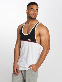 Ataque Tank Tops Baza white