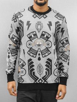 Bangastic Pullover Xaver gray