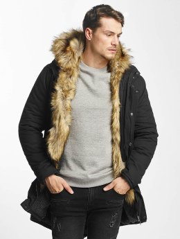 Bangastic Winter Jacket Best Off black