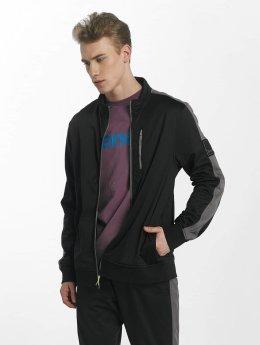 Bench Lightweight Jacket Track Top black