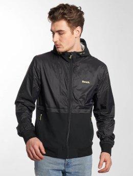Bench Lightweight Jacket Life black
