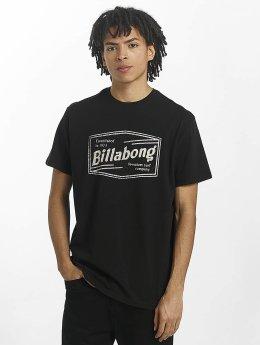 Billabong T-Shirt Labrea black