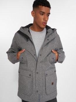 Billabong Winter Jacket Alves 10K gray