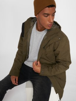 Billabong Winter Jacket Alves 10K olive