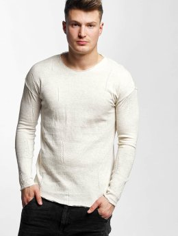 Black Kaviar Pullover Severy beige