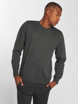 Brave Soul Pullover Jones gray