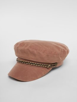 Brixton Hat Ashland rose