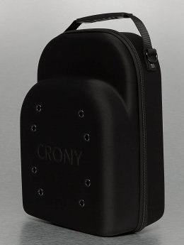 Cap Crony Bag 6K Carrier Travel Box black