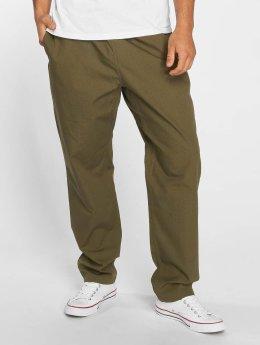 Carhartt WIP Chino pants Colton Clip green