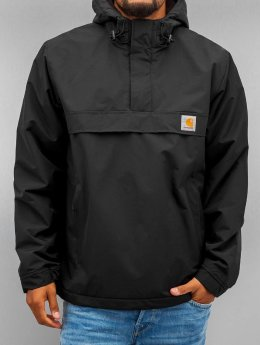 Carhartt WIP Lightweight Jacket Supplex Nimbus black