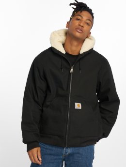 Carhartt WIP Lightweight Jacket Active Pile black