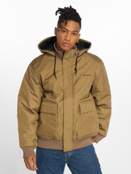 Carhartt WIP Lightweight Jacket Payton Transition khaki