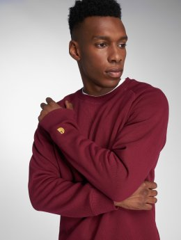 Carhartt WIP Pullover Chase red