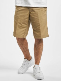Carhartt WIP Short Presenter  beige
