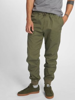 Carhartt WIP Sweat Pant Madison green