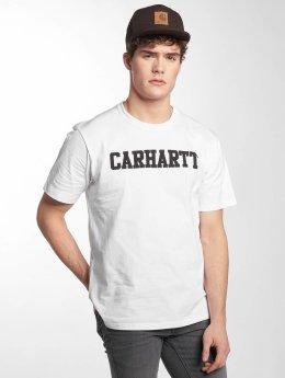 Carhartt WIP T-Shirt College white