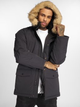 Carhartt WIP Winter Jacket Anchorage  black
