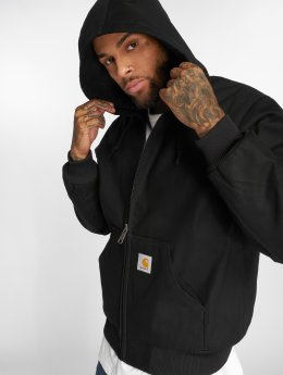 Carhartt WIP Winter Jacket Active black
