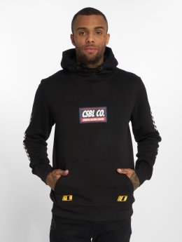Cayler & Sons Hoodie Downtown black