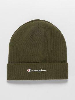 Champion Athletics Hat-1 Uno green