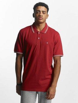Champion Athletics Poloshirt Metropolitan red