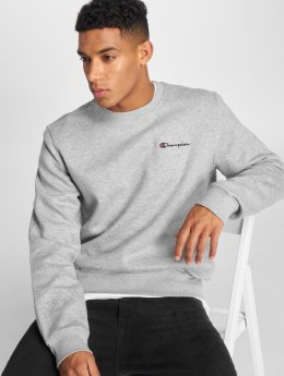 Champion Athletics Pullover American Classics gray