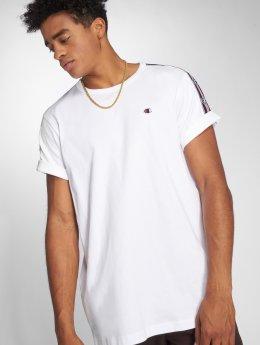 Champion Athletics T-Shirt Athleisure white