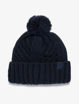 Champion Athletics Winter Hat Strick blue