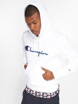 Champion Hoodie Classic white