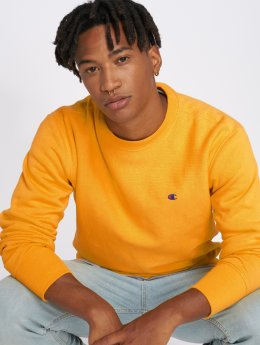 Champion Pullover Classic yellow