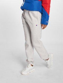 Champion Sweat Pant Elastic Cuff gray