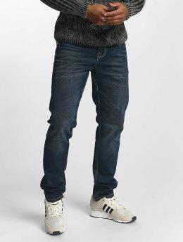 Cipo & Baxx Straight Fit Jeans Jacob blue