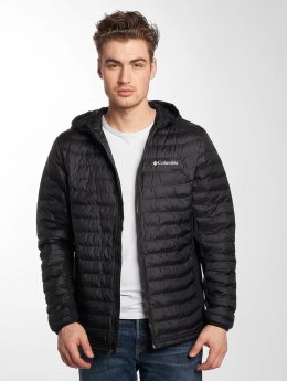 Columbia Lightweight Jacket Powder black