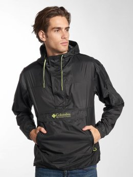 Columbia Lightweight Jacket Challenger black