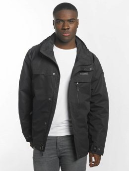 Columbia Lightweight Jacket Good Ways black