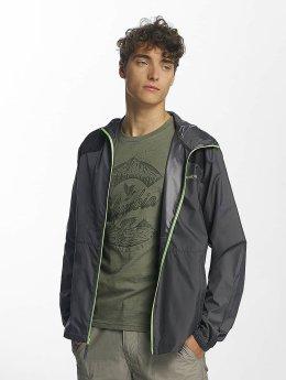 Columbia Lightweight Jacket Flashback gray