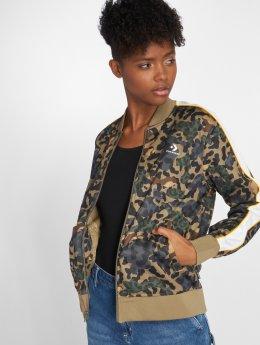 Converse Lightweight Jacket Animal Camo camouflage