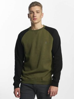 Cyprime Pullover Basic green