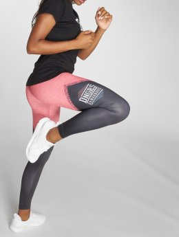 Dangerous DNGRS Leggings/Treggings Tackle black