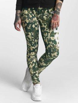 Dangerous DNGRS Leggings/Treggings Smear camouflage