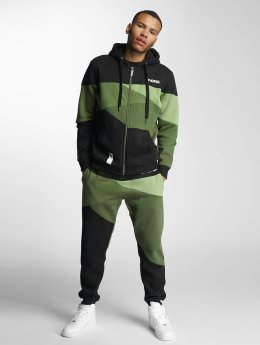 Dangerous DNGRS Suits Limited Edition II green