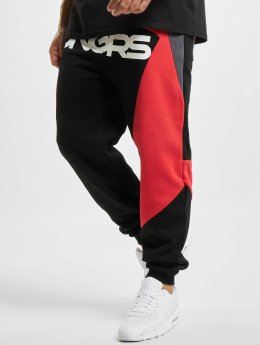 Dangerous DNGRS Sweat Pant Race City  black