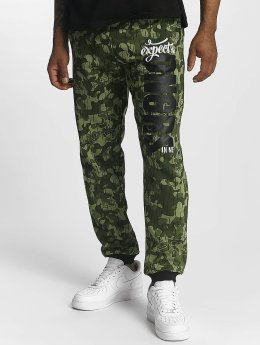 Dangerous DNGRS Sweat Pant Unexpected camouflage