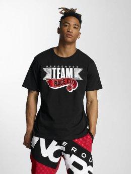 Dangerous DNGRS Race T-Shirt Black